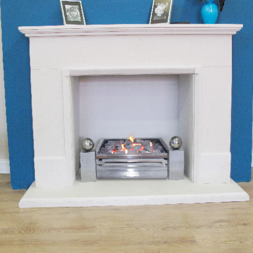 Herston Fireplace