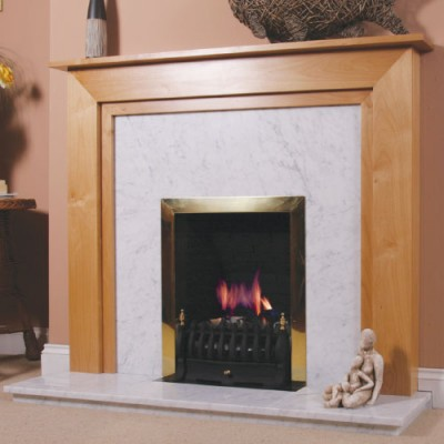 Hove Fireplace