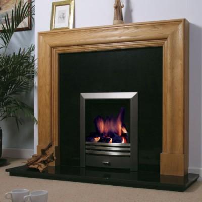 Hunston Fireplace