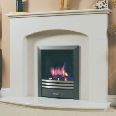 Ibsley Fireplace