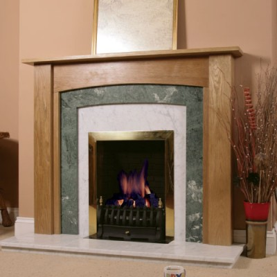 Keymer Fireplace
