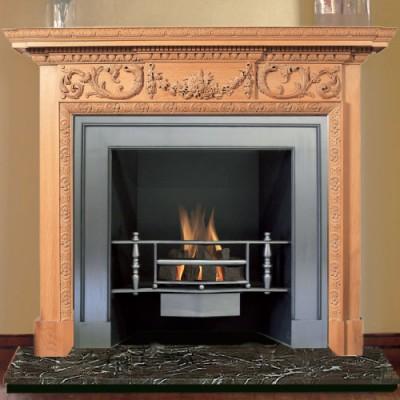 Lavington Fireplace