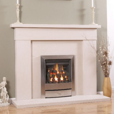Mannington Fireplace