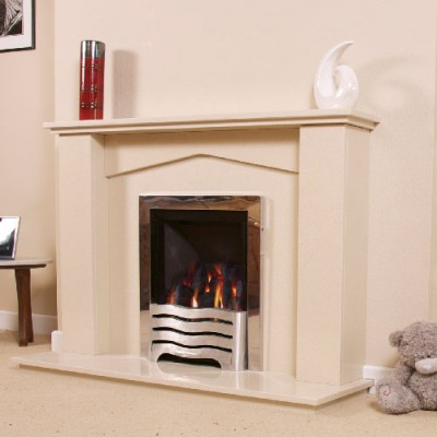 Meon Fireplace