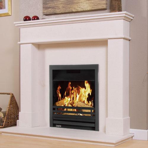 Northney Fireplace