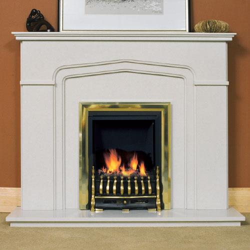 Overton Fireplace