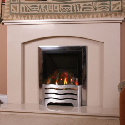 Romsey Fireplace