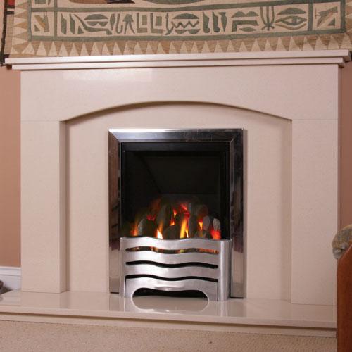 Romsey Fireplace