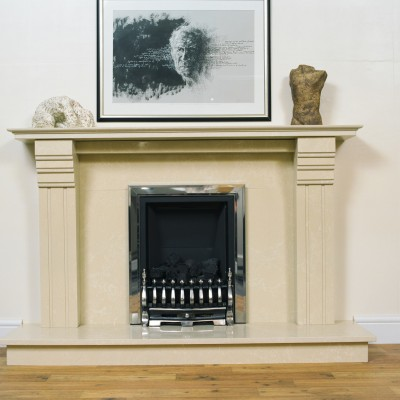 Ropley Fireplace