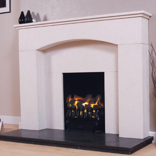 Sherbourne Fireplace