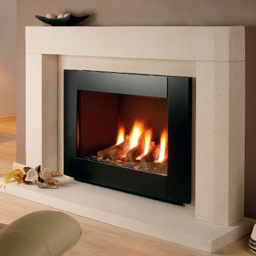 Silchester Fireplace with Nu Flame Synergy