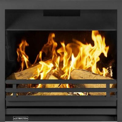 Open Fires