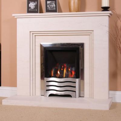 Stockbridge Fireplace
