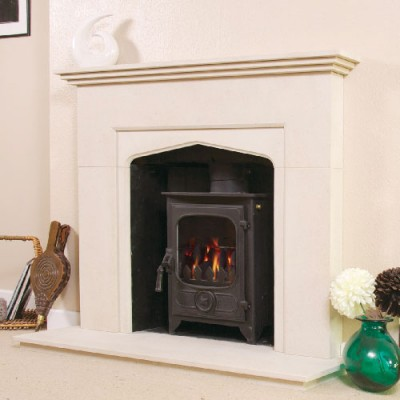 Tangley Fireplace