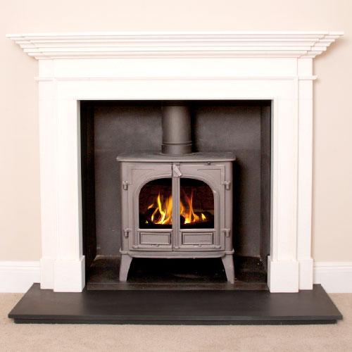 Trafalgar Fireplace