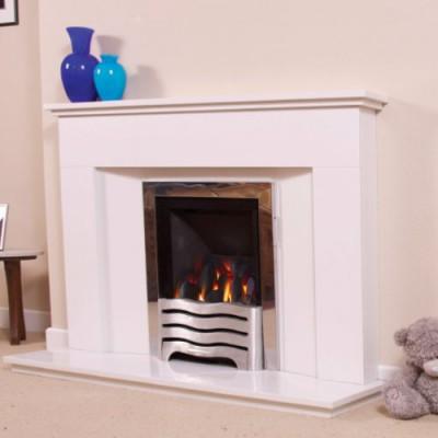 Warblington Fireplace