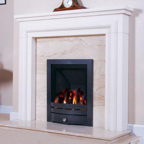 Wareham Fireplace
