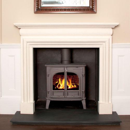 Waterloo Fireplace