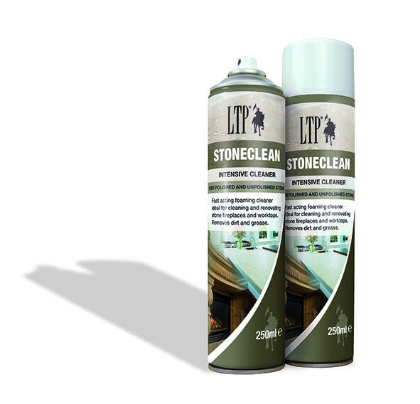 LTP StoneClean250ml_Aerosol_2012_Pair_Md