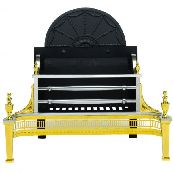 melbury fire basket