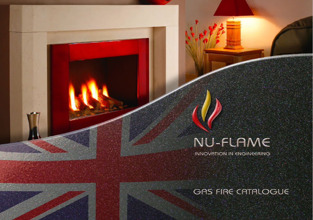 Nu-Flame gas fires