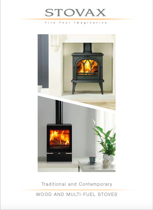 Stovax stoves