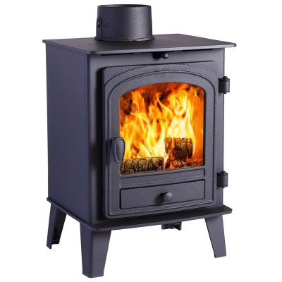 Parkray consort 4 stove