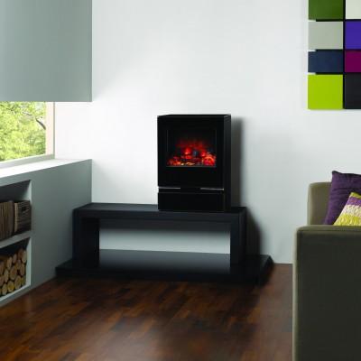 Gazco Riva Vision electric stove