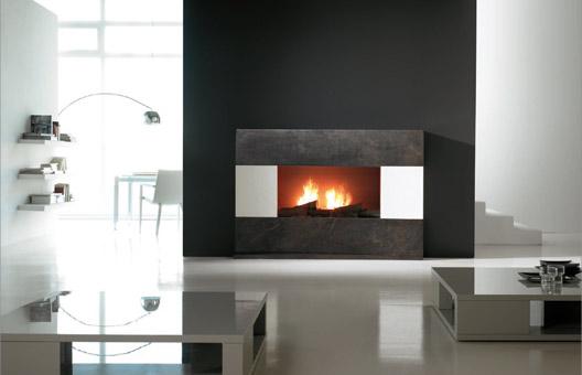 arriaga modis fireplace