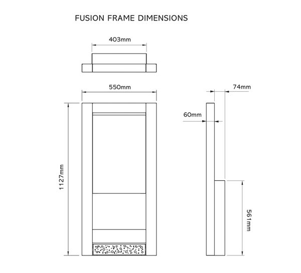 FusionDimensions