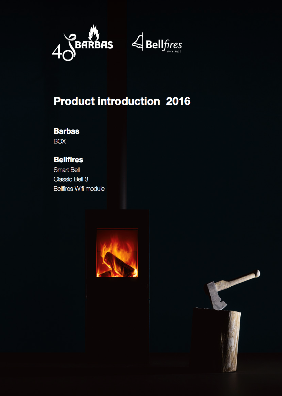 barbas and bellfires new products 2016